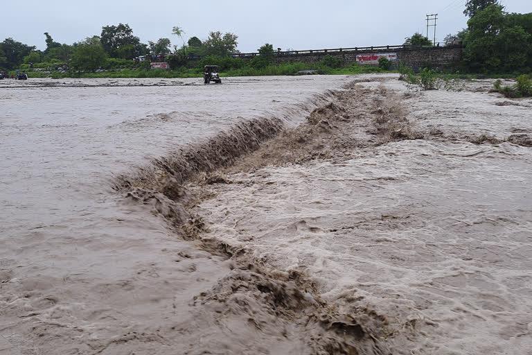 उत्तराखंड : बीन नदी पर प्रस्तावित मोटर ब्रिज ठंडे बस्ते में, जनता ठगा सा महसूस कर रही है