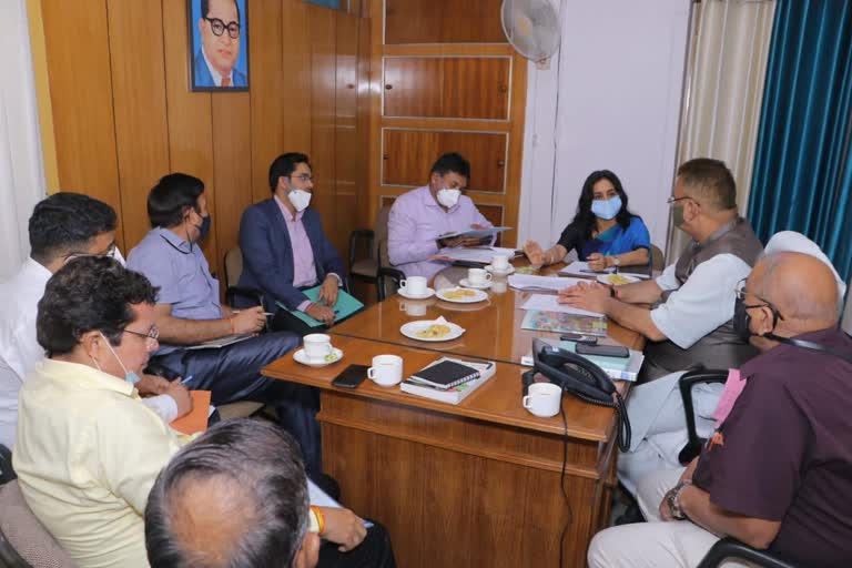 उत्तराखंड : एमएसएमई नीति पर एक हजार दिन की छूट, सिडकुल में स्थानीय लोगों को 70% रोजगार