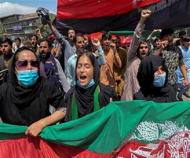 उत्तराखंड : उत्तराखंड शासन ने अफगानिस्तान में फंसे उत्तराखंड के 110 व्यक्तियों की सूची विदेश मंत्रालय को भेज दी