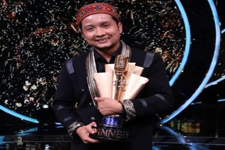 उत्तराखंड : इंडिया आइडल 12 के विजेता बने उत्तराखंड के पवनदीप राजन, उत्तराखंड के मुख्यमंत्री पुष्कर सिंह धामी ने भी ट्वीट कर उन्हें बधाई दी