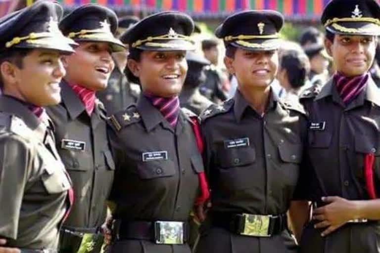भारत : सुप्रीम कोर्ट ने 5 सितंबर को होने वाली एनडीए की परीक्षा में महिलाओं को शामिल होने की अनुमति देने का आदेश दिया
