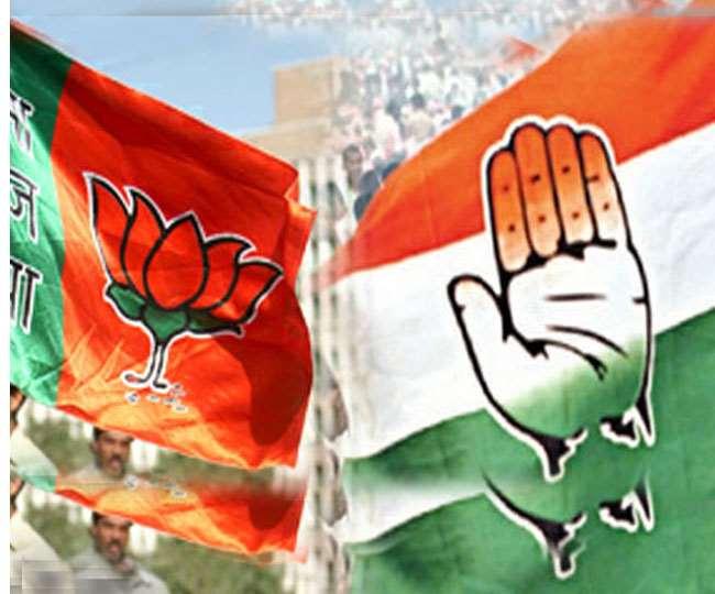उत्तराखंड: कांग्रेस और भाजपा के बीच ये दोनों मुद्दे जंग की नई बिसात बनने जा रहे हैं।