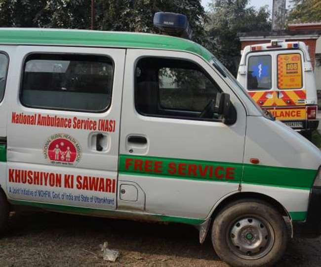 उत्तराखंड : उत्तराखंड में स्वास्थ्य महकमा प्रदेश में एक बार फिर खुशियों की सवारी सेवा शुरू करने की तैयारी में , इसके लिए टेंडर मांगे जा रहे हैं