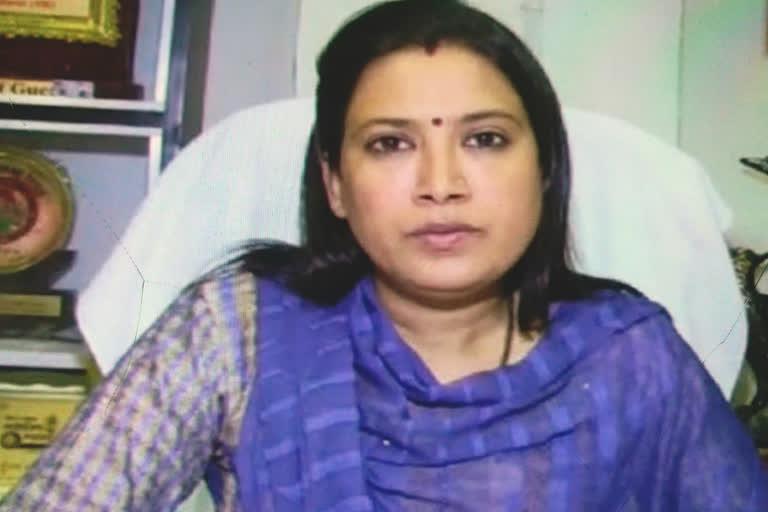 उत्तराखंड : भाजपा सरकार विपक्ष के हर सवाल का जवाब देगी : कैबिनेट मंत्री रेखा आर्य