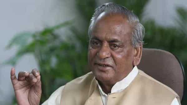 उत्तर प्रदेश के पूर्व मुख्यमंत्री कल्याण सिंह का निधन, लखनऊ पीजीआई में हुए थे भर्ती