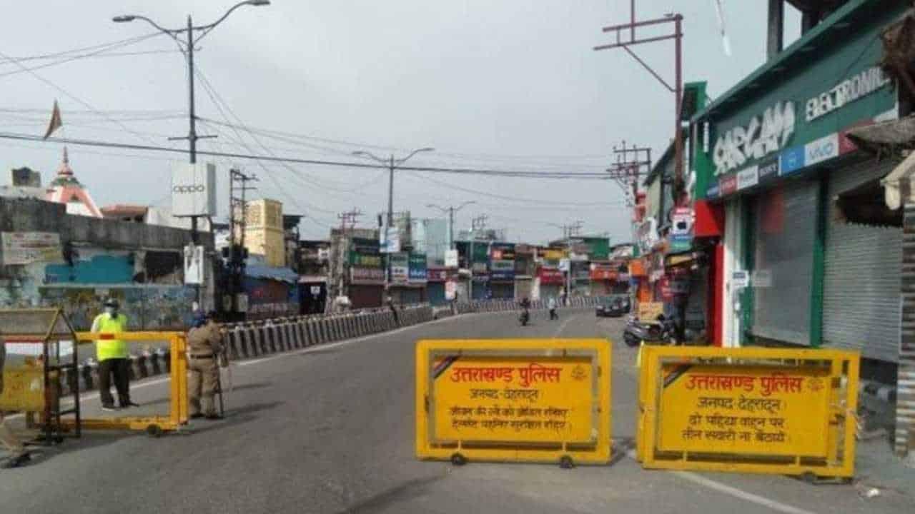 उत्तराखंड : आज मसूरी में सभी दुकानें बंद रहेंगी