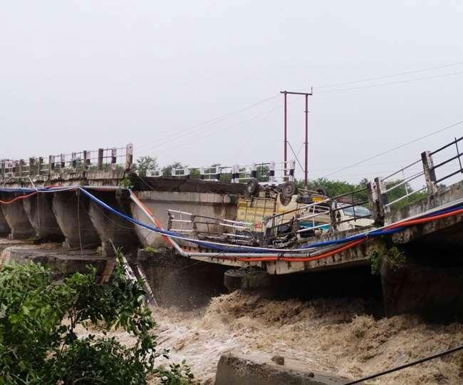 उत्तराखंड : दो पुल की जरूरत रानीपोखरी में, प्रस्ताव भेजा जाएगा