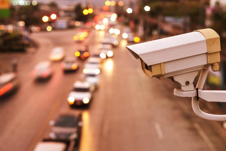 उत्तराखंड : तेज रफ्तार वाहनों का हाईटेक तकनीक से चालान, 56 लाख का जुर्माना वसूला