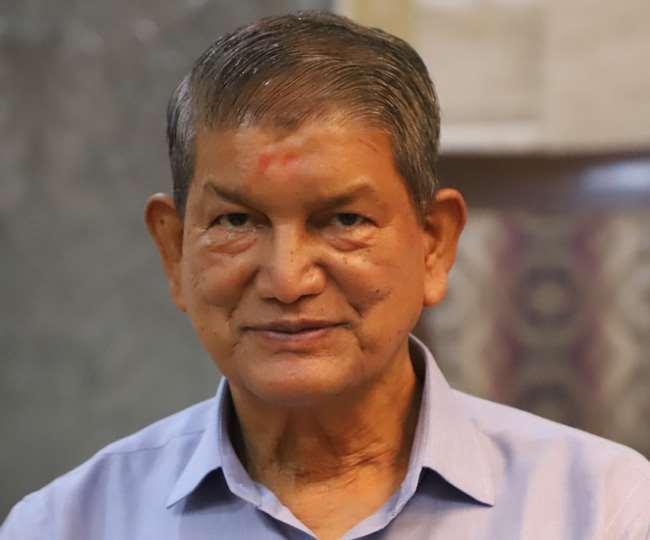 उत्तराखंड देहरादून ब्रेकिंग न्यूज़ : अनिल बलूनी पर पूर्व मुख्यमंत्री हरीश रावत का पलटवार, बीजेपी अपना घर संभाले
