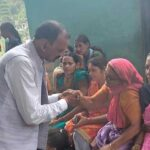 Dhanaulti Breaking News: Congress leader Dr Virendra Singh Rawat, a big contender for ticket from Dhanaulti