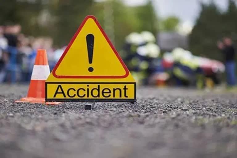 उत्तराखंड देहरादून न्यूज़ : सड़क हादसे में बुजुर्ग की मौत, कार चालक फरार