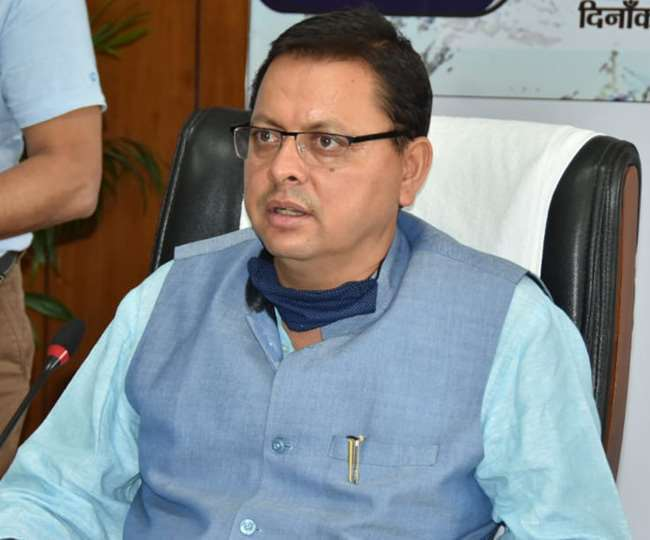 उत्तराखंड : सीएम पुष्कर सिंह धामी कल से करेंगे अधूरी घोषणाओं की समीक्षा, पेयजल विभाग से होगी शुरुआत
