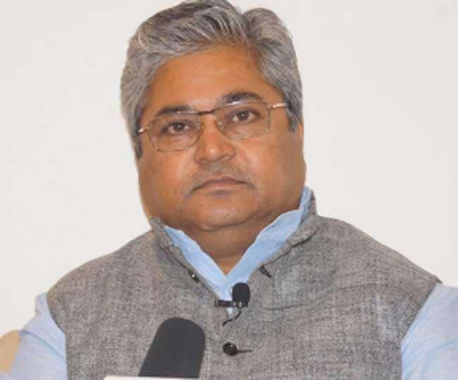 उत्तराखंड चंपावत न्यूज़ : भारतीय जनता पार्टी के उत्तराखंड प्रदेश प्रभारी और राज्यसभा सांसद दुष्यंत कुमार गौतम की तबीयत बिगड़ी