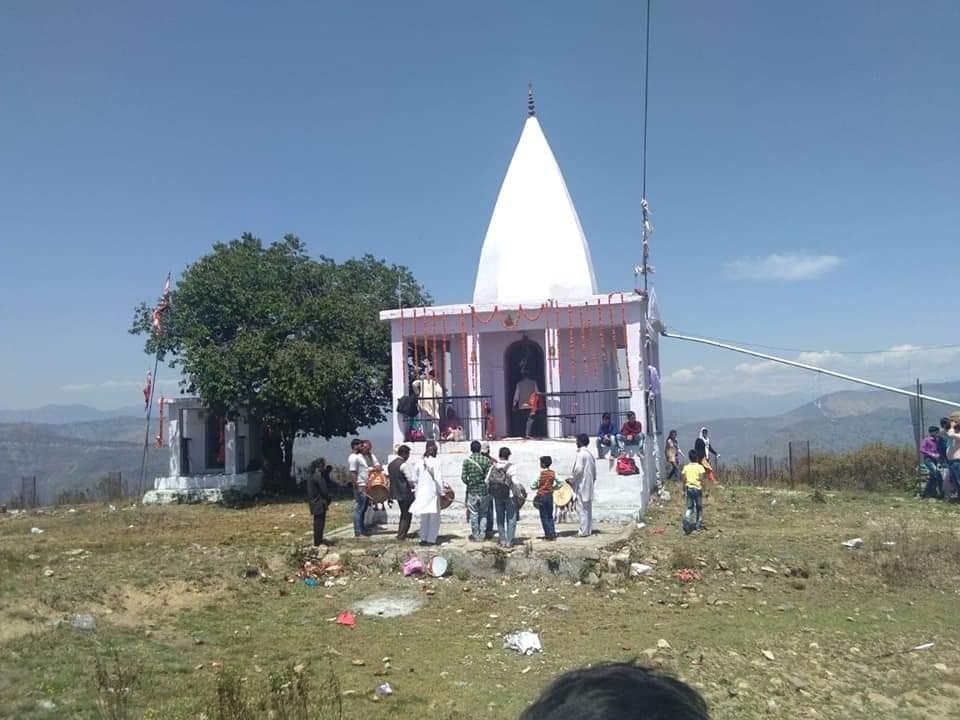 उत्तराखंड : मंदिर में मूर्ति स्थापना के लिए देविकोल मे 13 सितम्बर 2021 को मीटिंग होगी