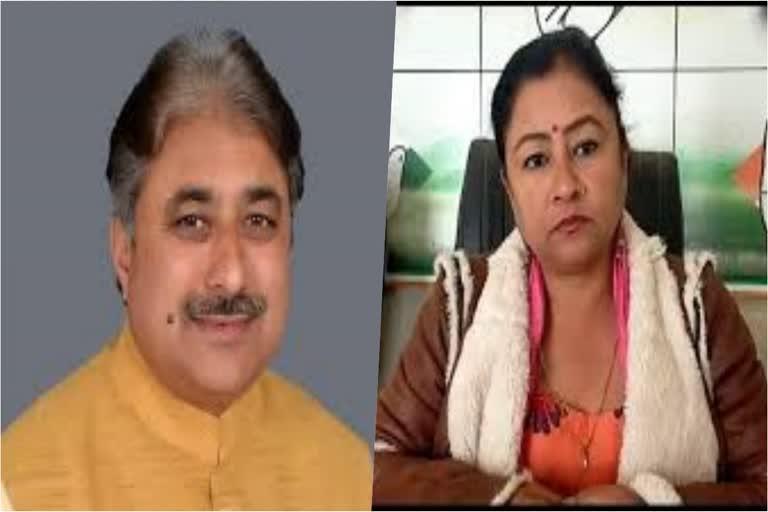 उत्तराखंड टिहरी न्यूज़ : पुरोला से कांग्रेस विधायक रामकुमार जल्द ही बीजेपी में शामिल हो सकते हैं , कांग्रेस ने बताई अफवाह