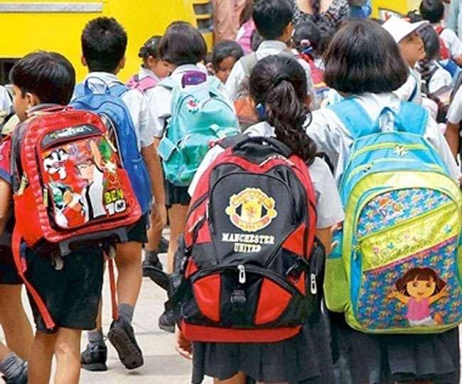 उत्तराखंड ब्रेकिंग न्यूज़ : 21 सितंबर से खुलेंगे प्राइमरी स्कूल, कोरोना काल में पहली बार पांचवीं तक खुलेंगे स्कूल
