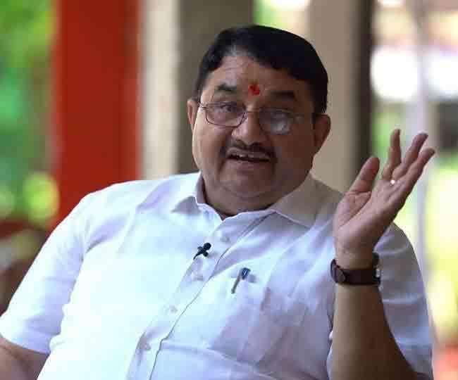 उत्तराखंड न्यूज़ : बीजेपी विधायक उमेश शर्मा काऊ बोले- बीजेपी की तरफ से कोई कहीं नहीं जा रहा