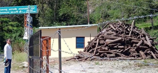 उत्तराखंड : जनता का संघर्ष रंग लाया, नौ वर्ष बाद आज खुलेगा लकड़ी टाल
