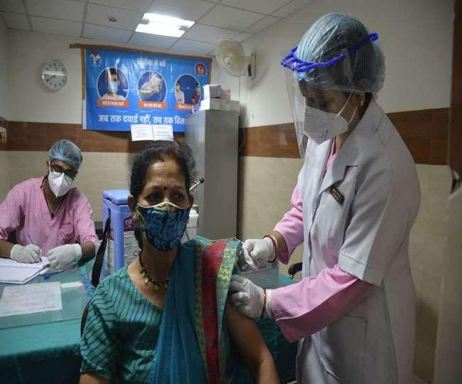उत्तराखंड न्यूज़ : उत्तराखंड में हर सोमवार चलेगा टीकाकरण अभियान, स्वास्थ्य मंत्री डॉ. धन सिंह रावत ने की टीकाकरण की समीक्षा