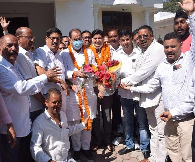 उत्तराखंड न्यूज़ : यशपाल आर्य ने कहा- उधम सिंह नगर की बाजपुर विधानसभा सीट से लगातार तीसरी बार चुनाव लड़ेंगे