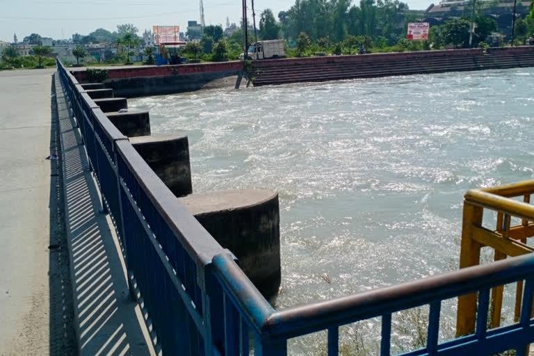 उत्तराखंड न्यूज़ रुड़की : पुलों पर लगेंगे सीसीटीवी कैमरे, तैयारियां तेज