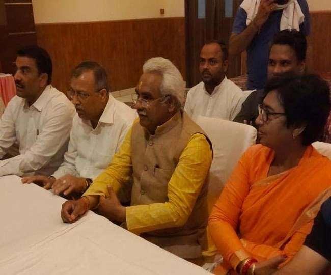 उत्तराखंड न्यूज़ : प्रदेश अध्यक्ष ने कहा, भाजपा में हर कार्यकर्ता को टिकट पर दावा करने का अधिकार है