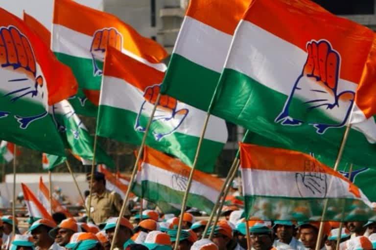 उत्तराखंड विधानसभा चुनाव: कांग्रेस ने राजस्थान के छह विधायकों को सौंपी जिम्मेदारी