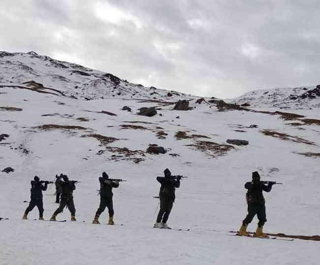 उत्तराखंड न्यूज़ उत्तरकाशी : बर्फबारी से आईटीबीपी के तीन पोर्टर लापता, बचाव के लिए वायुसेना का हेलीकॉप्टर रवाना