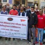 उत्तराखंड न्यूज़ : मंत्री धन सिंह रावत से मिले स्वास्थ्यकर्मी, प्रमोशन लिस्ट जारी करने की मांग