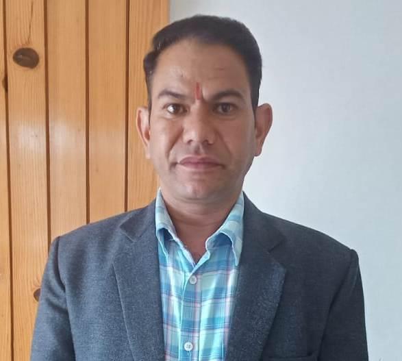 उत्तराखंड न्यूज़ : मसूरी- पालिका सभासद अरविंद सेमवाल ने मंत्री से मसूरी में ओपन जिम खोलने की मांग की